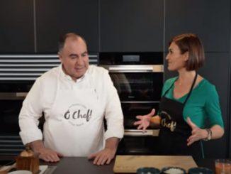 Vítor Sobral e Fátima Lopes lançam programa dedicado à cozinha portuguesa