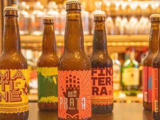 """Dalí cria """"beer club"""" e oferece cerveja aos clientes"""
