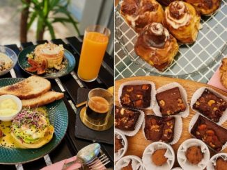 Coucou: cozinhas do mundo, brunch todo o dia e cafés para apreciadores